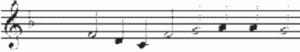 Liednoten