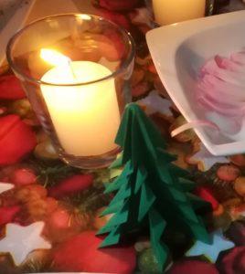 Atemholen im Advent - Raumgestaltung