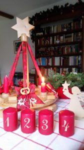 Atem holen im Advent - 4. Advent