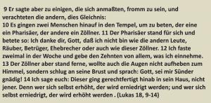 bibelkurs-Lukas 18