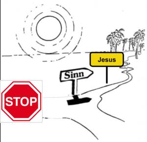 Hausandachten - Stop