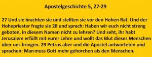 Bibelkurs-Apostelgeschichte 5