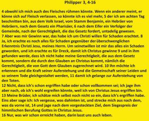 Bibelkurs-Philipper 3