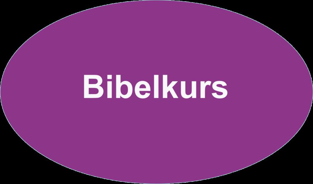 Jesus-Bibelkurs