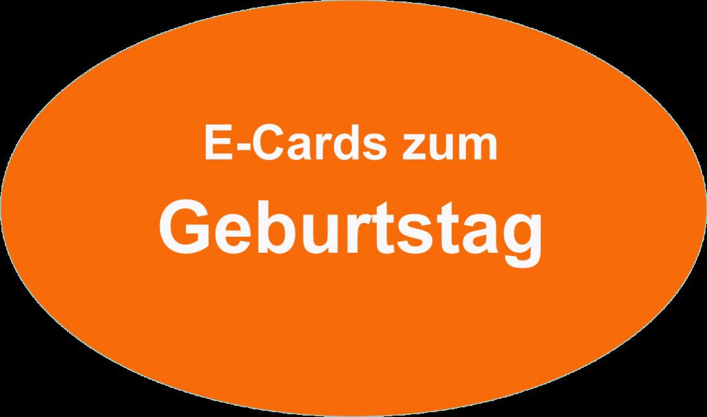 e-Cards - Geburtstag - Grußkarten