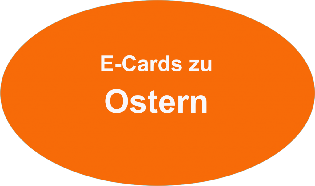e-cards - Ostern - Grußkarten
