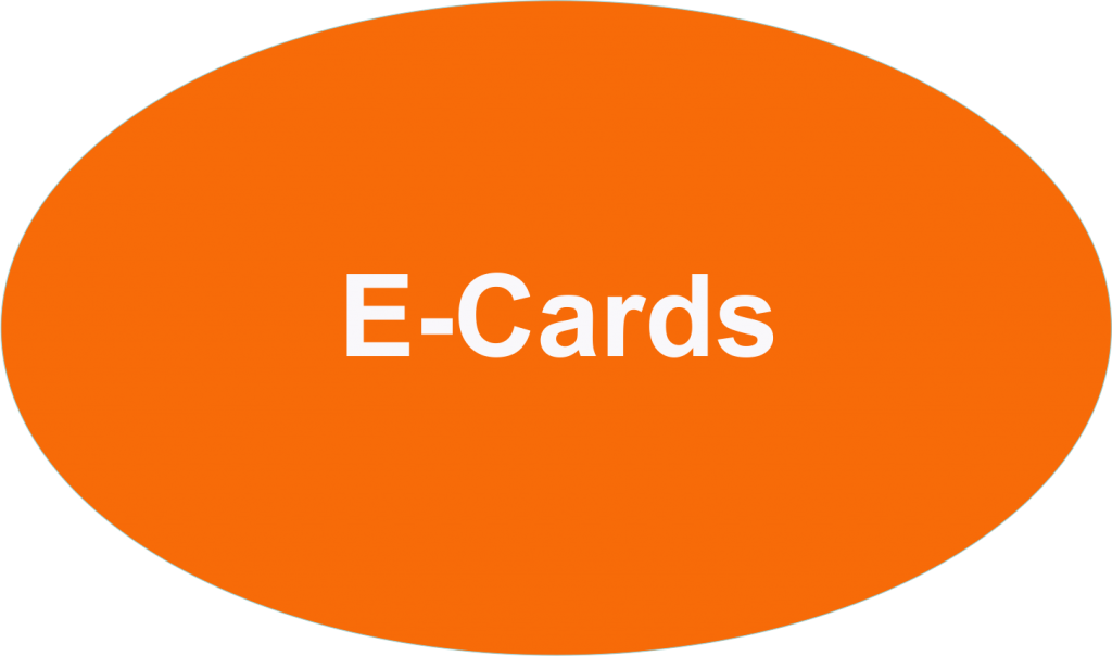 e-cards mit Jesus