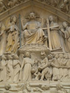 Predigten zum Lesen Epheser 6 Jesus Kirchenprotal