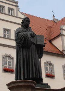 Glauben verstehen Kirchliche Feiertage Reformationsfest
