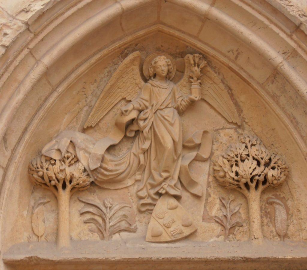 Predigten zum Hören-Ende des Kirchenjahres